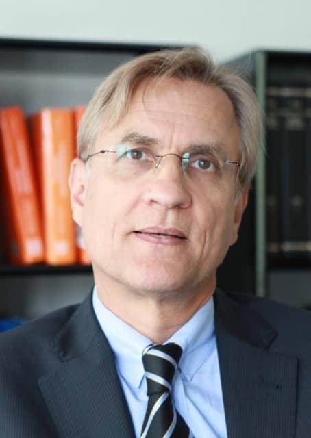 Bertrand H. Prell